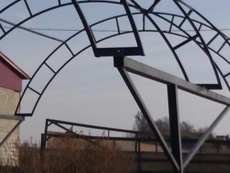 Увидеть изображение Строительные материалы Навесы для автомобилей 35633834 в Твери