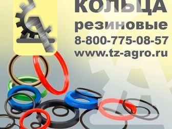 Свежее изображение  Кольца резиновые для труб 35679142 в Твери
