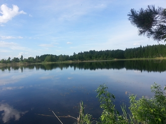 Просмотреть изображение Земельные участки Продается искусственное озеро, 37752928 в Твери