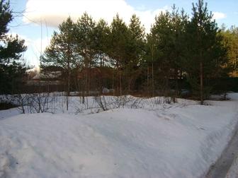 Новое фото  Живописный участок рядом с Твери недалеко от реки 39857843 в Твери