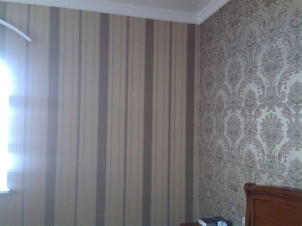 Косметический ремонт квартир в Казани, цена с материалами