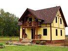 Фотография в Строительство и ремонт Строительство домов Занимаемся профессиональной постройкой коттеджей в Уфе 0