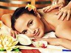 Фотография в Красота и здоровье Массаж Профессиональный массаж и кедровая фитобочка в Уфе 500