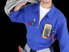 Смотреть изображение  Услуги электромонтажа в Уфе 34337189 в Уфе