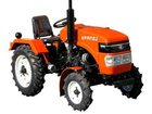 Просмотреть foto Трактор Минитрактор Уралец ХТ-180 34459312 в Уфе