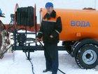 Просмотреть изображение Каналопромывочная машина Полуприцеп специальный тракторный модели МКП-3,5 34518689 в Уфе