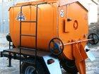 Свежее фото Ресайклер Прицеп специальный тракторный РЦА-3,5 (рециклер) 34518743 в Уфе