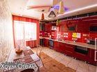 Фотография в Недвижимость Аренда жилья На сутки сдается квартира с дизайнерским в Уфе 3100