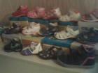 Свежее foto  продажа детской обуви 36631339 в Уфе