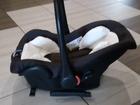 Изображение в Для детей Детские автокресла продам детское автокресло люльку-переноску в Уфе 5000