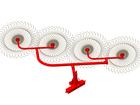 Скачать бесплатно фотографию Валкообразователи (грабли) Грабли ГВН-3 В НАЛИЧИИ 37124540 в Уфе
