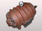 Изображение в Авто Разное Технические характеристики вакуумного насоса в Уфе 23250