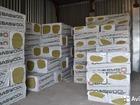 Смотреть фото Строительные материалы Базальтовый утеплитель с завода 39703127 в Уфе