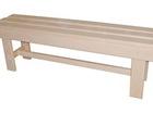 Свежее фотографию  Мебель для дачи, бани и сауны 45286076 в Уфе