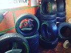 Просмотреть foto  шины колеса приезжайте не дорого в Уфе 59730609 в Уфе