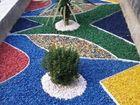 Скачать бесплатно foto Дизайн интерьера окрашенный декоративный щебень Уфа 64661705 в Уфе