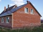 Просмотреть foto Дома Кирпичный коттедж в Нагаево 66583169 в Уфе