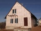 Уникальное foto  продается дом площадью 109 кв, м, 2 этажа Республика Башкортостан Чишминский район, село Санатория Алкино улица садовая 68005856 в Уфе