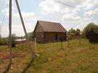 Новое фотографию  дом площадью 80 кв, м, рб уфимский район поселок юматовского техникума 68010754 в Уфе