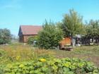 Новое фотографию Сады Продам дачу, Земля в собственности, 68361941 в Уфе