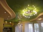 Просмотреть изображение  Натяжные потолки от компании Галактика! 68402795 в Уфе