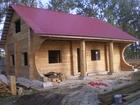 Уникальное foto Строительство домов Дома из сухого профилированного бруса 69742822 в Санкт-Петербурге