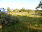 Новое фотографию  продается земельный участок под строительство 6 соток в собственности рб уфимский район село юматовского сельхозтехникума улица рубежная 70244550 в Уфе