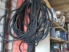 Сварочный кабель кг-35 гост