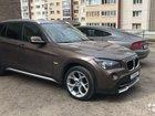 BMW X1 2.0AT, 2012, 140000км