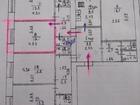 Смотреть изображение Комнаты Продаю комнату Д, Донского 34 76608096 в Уфе