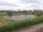 Скачать foto Земельные участки Земля в п, Булгаково, 17 соток в собственности - напротив пруда 76833251 в Уфе