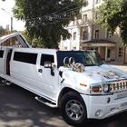Недорого, аренда роскошных авто на свадьбу в Уфе