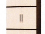 Шкаф двустворчатый Ольга-13 Высота, мм  2234  Ширина, мм  840  Глубина, мм  566