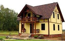 Строительство домов, коттеджей «под ключ»