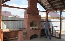 Печник Уфа-Кладка печей, каминов, барбекю