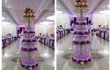 торты порционные торты свадебные детские