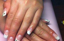 Покрытие гель лаком ,наращивание ногтей,волос (опыт 6 лет )