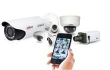 Установка систем видеонаблюдения профессионалами в короткие сроки