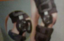 Фиксатор-шина колен, сустава дозирующий FS-1204