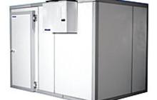 Модульная холодильная камера (оборуд-е для убойного цеха)