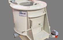 Центрифуга очиститель для обработки слизистых и шерстных субпродуктов