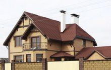Монтаж крыши , все виды кровельных работ