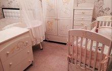 Детская комната baby expert