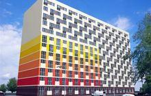 Продается 2х комнатная квартира (секция А) в новом строящемс