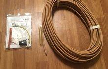 Саморегулирующийся нагревательный кабель 15HTP2-BT