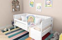 Детская кроватка Эко
