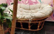 Продаю диван из ротанга
