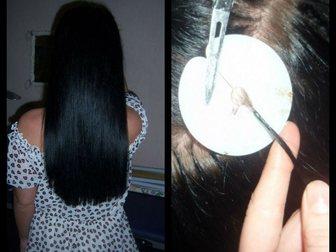 Скачать бесплатно фотографию  Покрытие гель лаком ,наращивание ногтей,волос (опыт 6 лет) 35333141 в Уфе