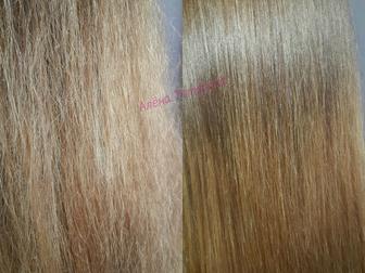 Просмотреть foto Салоны красоты Полировка волос 36854638 в Уфе