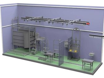 Увидеть фото  Оборудование для убойного цеха КРС 44632412 в Уфе